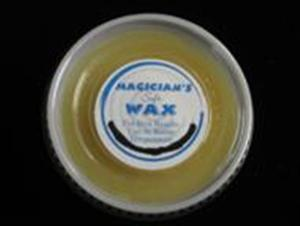 Magicians Wax-Soft 4oz.
