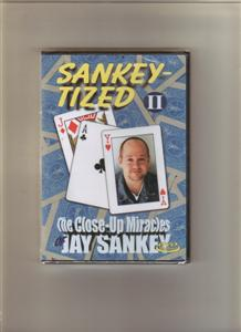 Sankey, Sankey-Tized Volume #2 - Magic Trick DVD
