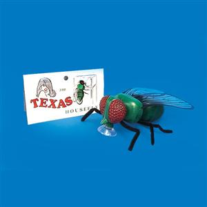 TEXAS HOUSEFLY- Joke / Prank / Gag Gift / Novelty