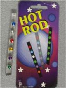 HOT ROD - Small -BLACK- Close Up / Street Magic Tr