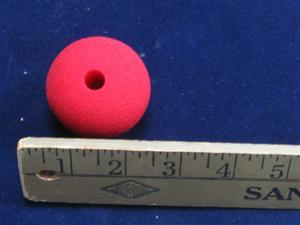 "CLOWN NOSES - Sponge - 2"" - US - Accessory Magic Trick"