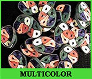 Throw Streamers - Usa - Multicolor