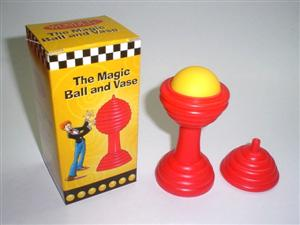 Wonder Ball and Vase - Beginner / Close Up Magic Trick