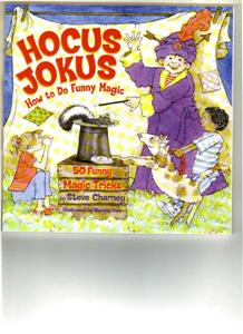 Hocus Jokus - Charney - Instructional Magic Trick