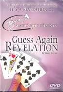 TAYLOR, Guess Again Revelation - How To Magic Tric