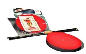Juggling Spinning Plate Aluminum (FT)