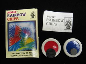 Rainbow Chips - Wonder
