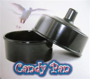 CANDY PAN - Close Up / Stage / Animal / Kid Show / Illusion Magic Trick