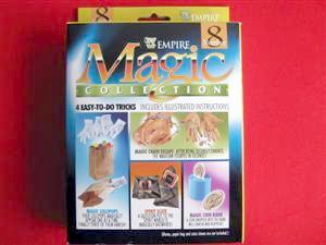 Empire Magic Collection # 8 ( Kits )