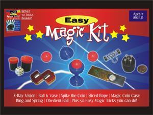 Easy Magic Kit ( Kits )