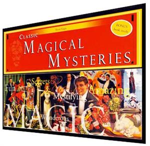 Royal Classic Magical Mysteries Set FM 140 (Kits)