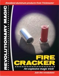 Firecracker Magic Trick