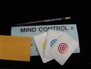 Mind Control - Beginner / Close Up / Mental Magic Trick
