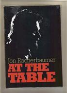 At The Table, Racherbaumer