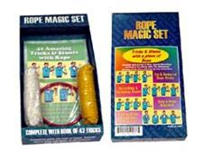 Rope Magic Set (Kits)  (FT)