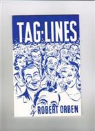 Tag Lines by R. Orben