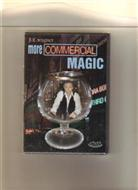 Wagner, More Commercial Magic - DVD