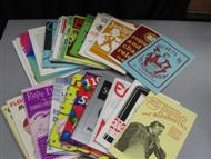 Book Sampler Kit #100  -  Paperbacks