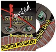 Secrets - Svengali Deck DVD