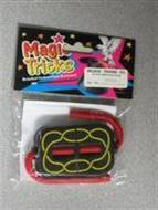 Magic Zig Zag Rope Case #5755