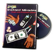 Orleans, Instant Miracle DVD
