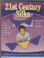 Twenty First Century Silks - 13""