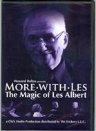 Albert, More With Les DVD