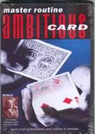Grant, Master Routine Ambitious Card DVD