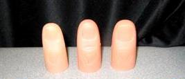 Thumb Tip - Soft Small Ld (FT) - Pack of 12