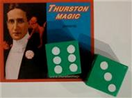 Thurston Tattle Tale Dice