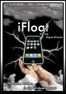 Miranda, iFloat Cell Phone - DVD