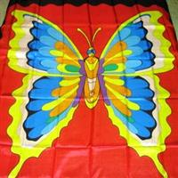 Butterfly Production Silk 45""