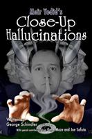 Close Up Hallucinations book