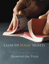 Close Up Magic Secrets - Tyler