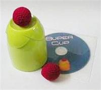 Super Cup, with DVD - EZ-X