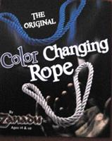 Color Changing Rope (Zanadu)