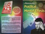 Practical Mental Effects by Annemann
