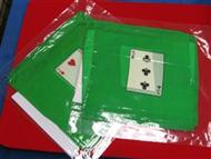 "Card Silk Set 9"" (2H and Blank)"