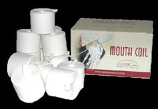 Classic Mouth Coils - Box Of 12