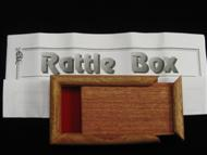 Rattle Box - FT