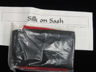 Silk on Sash (FT)