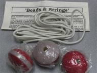 Beads And Strings (FT)