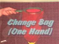 Change Bag - One Hand (FT)