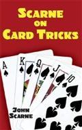 Scarne on Card Tricks by J. Scarne
