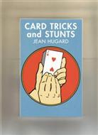 Card Tricks And Stunts - Hugard