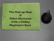 Match Up The Nose Reel  (FT)