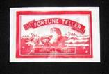 Fortune Telling Fish (Pack Of 1 Gross)