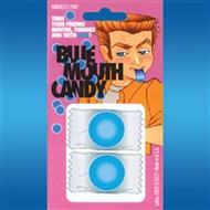 Blue Mouth Candy - Pack of 12