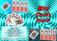 Wild Card - Bicycle (E-ZX)