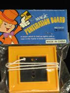 Magic Penetration Board #5451